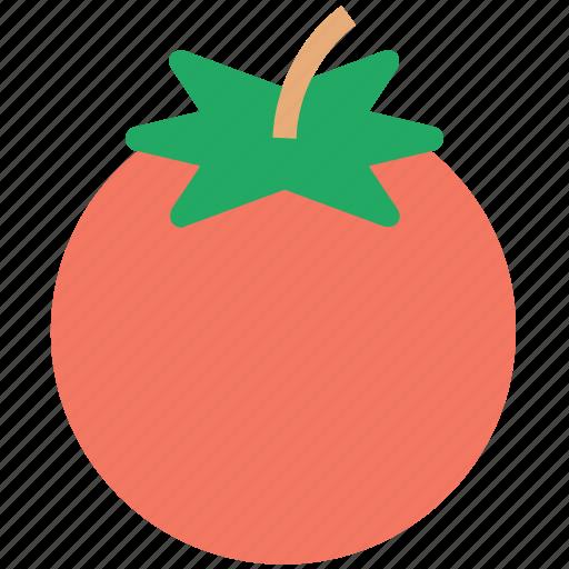 fruit, salad ingredient, tomato, vegetable icon