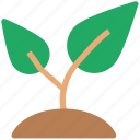 agriculture, eco, eco leaf, ecology, environment, foliage, leafs, nature icon