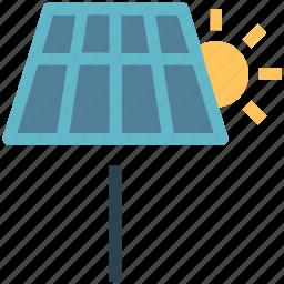 solar, solar energy, solar energy panel, solar panel, solar plate, sun panel, sun with solar icon