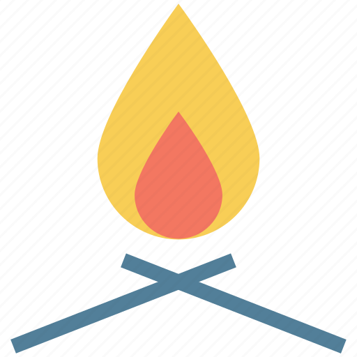 burn, danger fire, ecology fire, energy source, fire, flame, matchstick icon