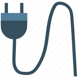 cord, eco energy source, electric cord, electricity cord, electricity plug, plug wire, power plug icon