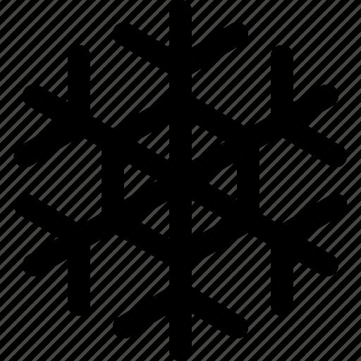 flakes, snow, snowflake, snowflakes, winter icon