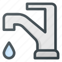 drinkable, water icon