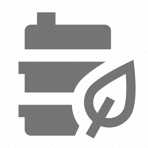 barrel, biofuel, leaf, nature, plant icon