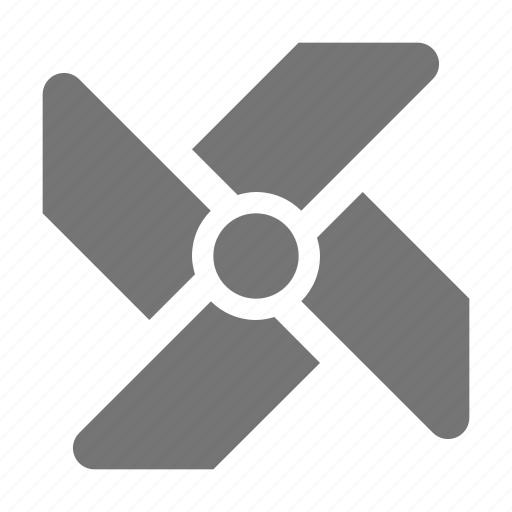 energy, turbine, windmill icon