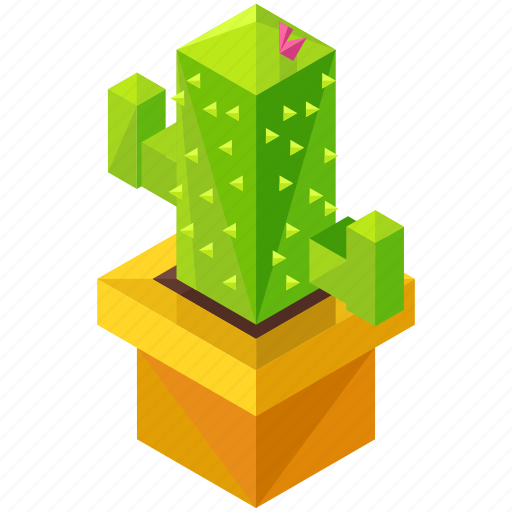 cactus, eco, ecology, elements, environment, nature icon