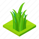 ecology, element, elements, environment, grass, nature icon