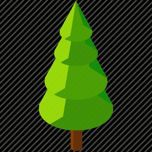 ecology, elements, environment, nature, oak, pine, tree icon
