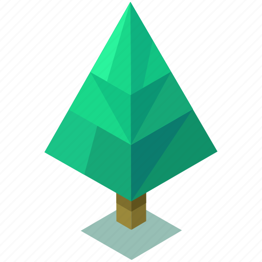 ecology, elements, environment, nature, oak, pine, tree icon
