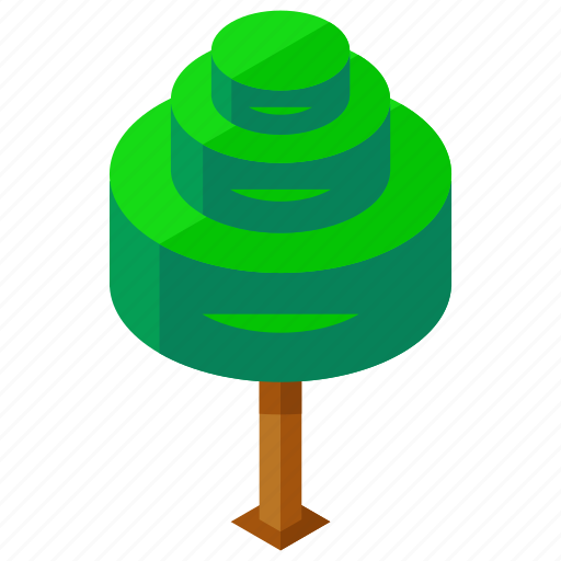 ecology, elements, environment, nature, spiral, tree icon