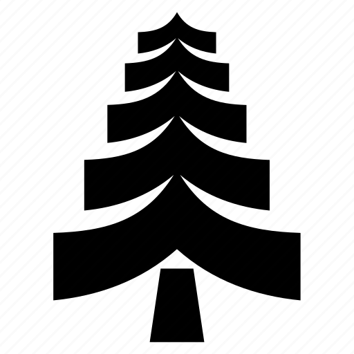 christmas, fir, flora, forest, nature, tree, xmas icon