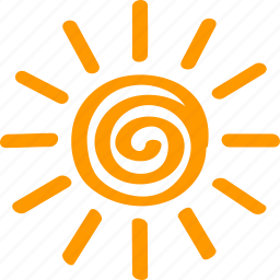 fun, hot, summer, sun, sunny, sunshine, weather icon
