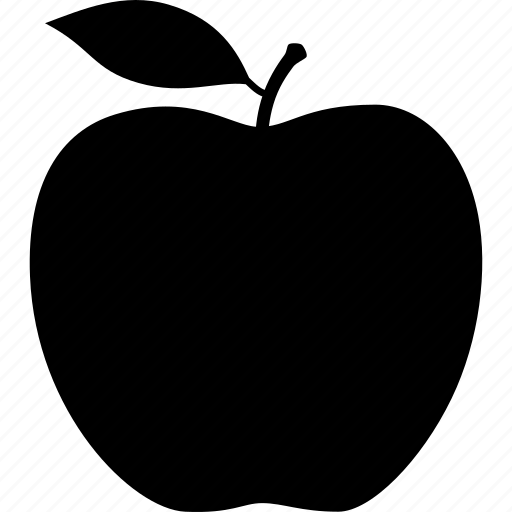 apple, big, delicious, education, fruit, leaf, new york icon