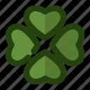 clover, green, leaf, luck, shamrock