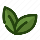 garden, green, leaf, nature, plant icon