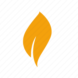 burn, candle, fire, flame, hot, light, nature icon