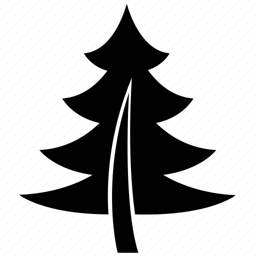 evergreen, fir tree, greenery, nature, tree icon