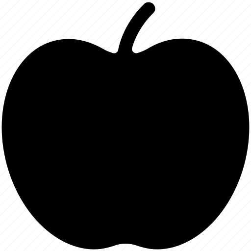apple, apple fruit, food, fruit, healthy food icon