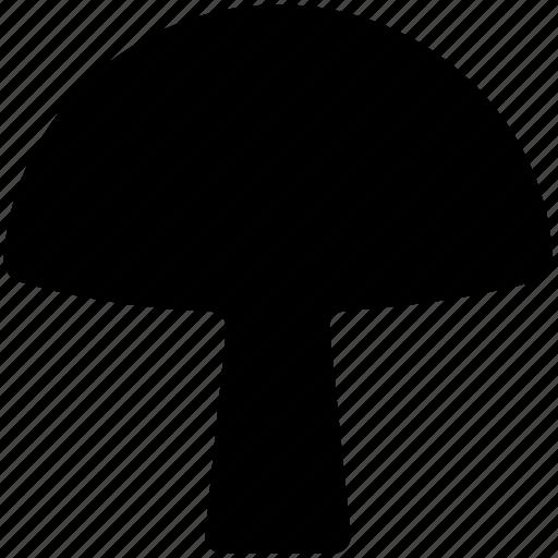 food, fungal, fungus, mushroom, oyster mushroom, vegetable icon