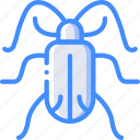 bug, nature, summer icon