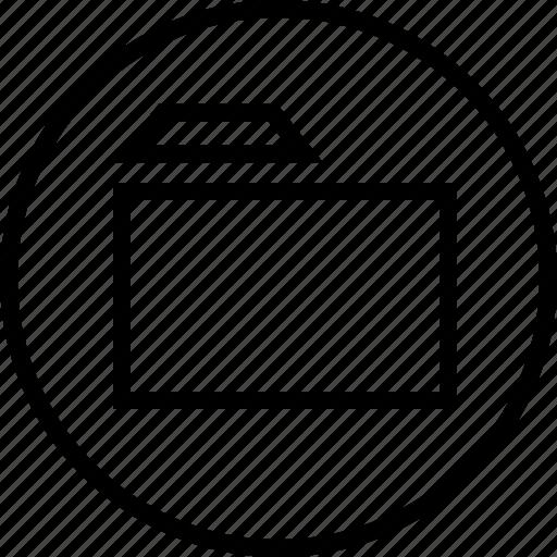 data, file, folder, save icon
