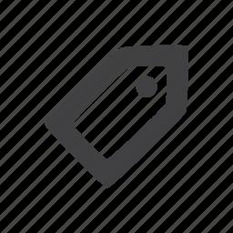 badge, label, sale, tag icon