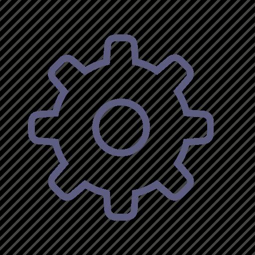configuration, gear, installation, navigate, repair, settings, tools icon