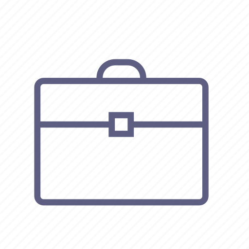 case, configuration, navigate, portfolio, private office, settings, toolbox icon