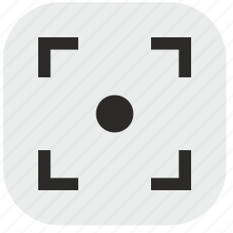 border, max, maximum, size, window icon