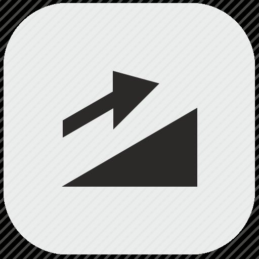 aim, goal, level, sound, target, volume icon