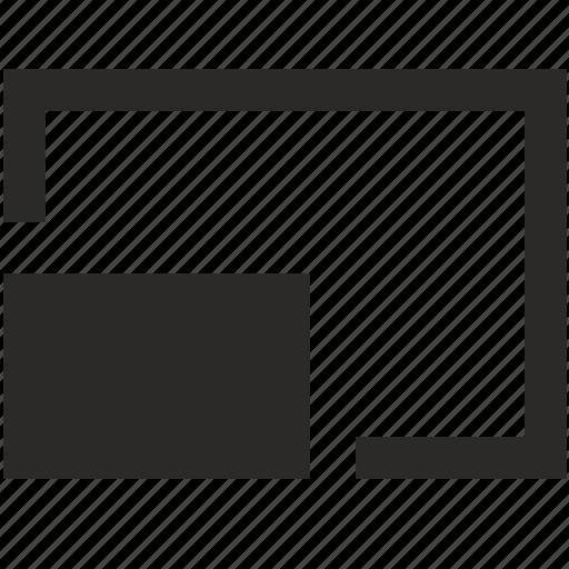 min, minimizer, minimum, ui, window icon