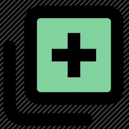 maxmize, navigation, toolbar icon