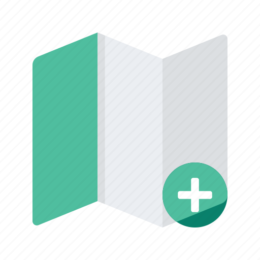 Location, map, navigate, navigation icon - Download on Iconfinder