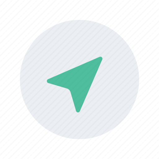 Compass, direction, location, map, navigate, navigation icon - Download on Iconfinder