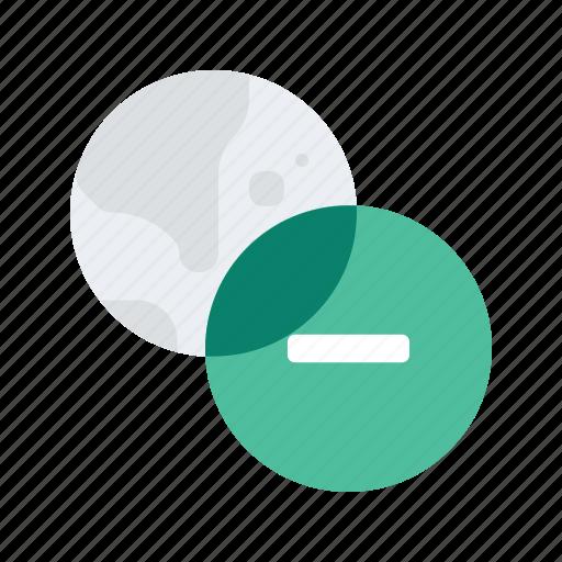 delete, international, location, map, navigate, navigation icon