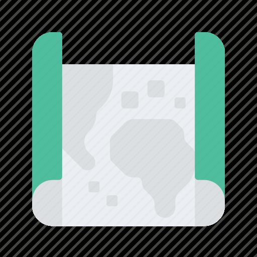 landscape, location, map, mapping, navigate, navigation icon