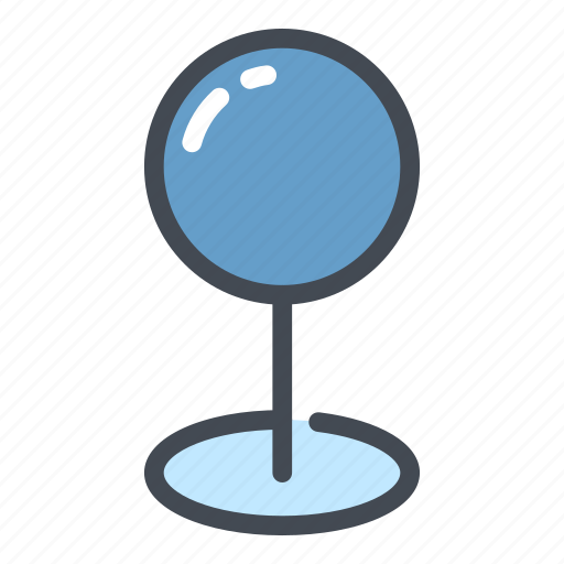 Location, marker, navigation, pin, place, point, pointer icon - Download on Iconfinder