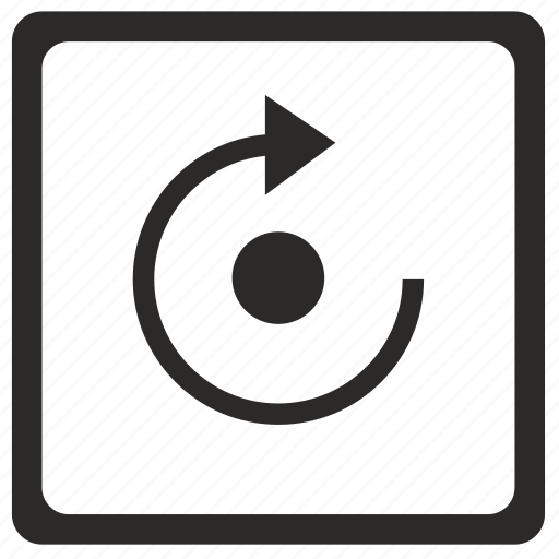 architecture, move, object, rotate icon