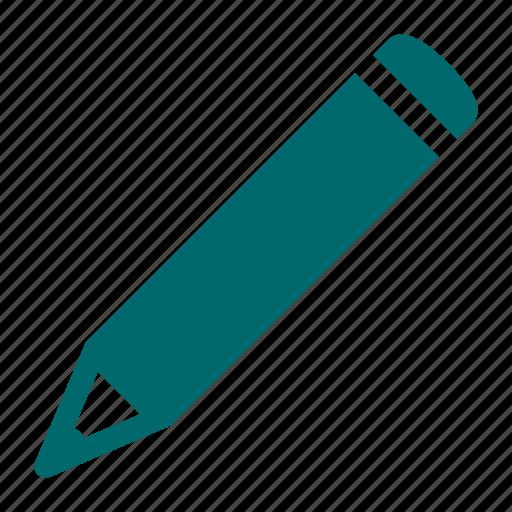 correct, edit, pen, pencil, write icon