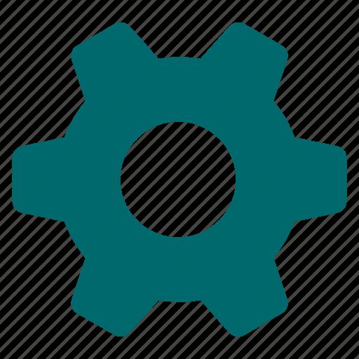 cog, cogwheel, configuration, parameters, properties, settings icon