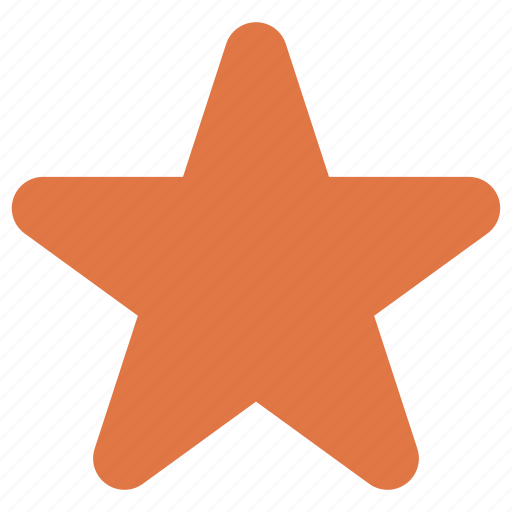 Favorite, mark, marker, star icon - Download on Iconfinder