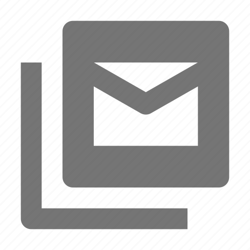 email, mail, message, navigation icon