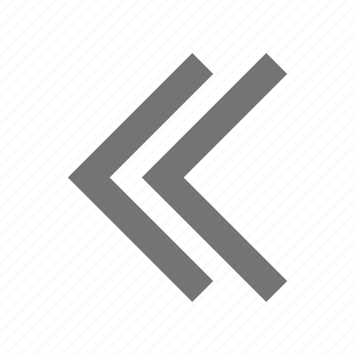 back, navigation, previous icon