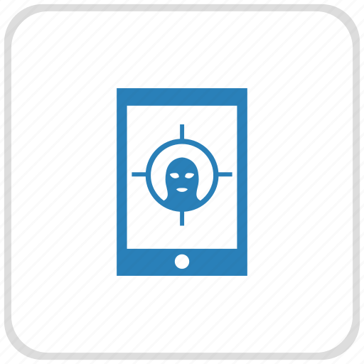 anti, attention, grab, mobile, theft, warning icon