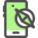 direction, gps, location, mobile, navigation, orientation, smartphone