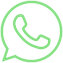 chat, media, whatsapp icon