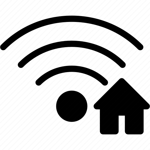 communication, home, network, wifi, wireless icon