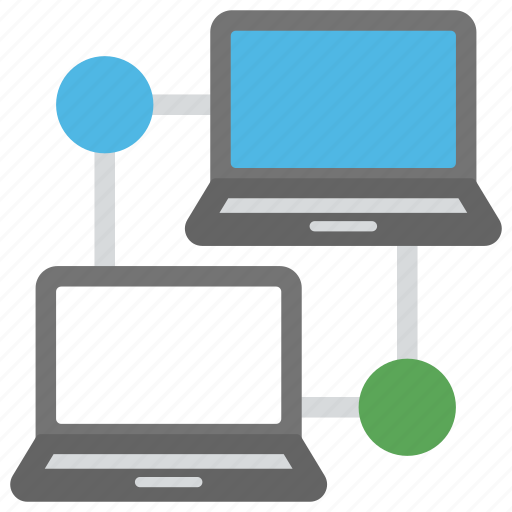 computer network, interconnected network, interconnected network structure, internetwork, internetworking icon