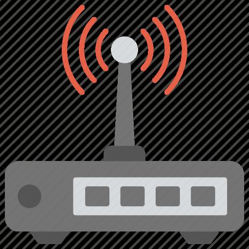 access point, wifi hotspot, wifi network, wifi router, wireless icon