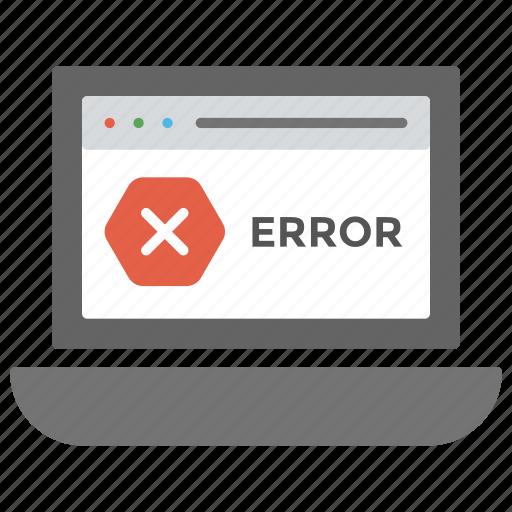 404 error, 404 not found, broken or deadlink, http 404, web page error message icon